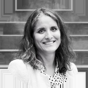 Susann Falkenstein er med i styret i KIRN